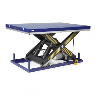 Choosing the right lift table